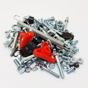 Screws kit 18087059 Spare part SWAP-europe.com
