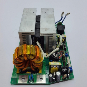 Electronic card 18093039 Spare part SWAP-europe.com