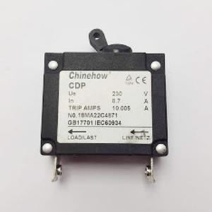 Disjoncteur thermique 18116027 Pièce détachée SWAP-europe.com