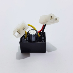 Rectifier 12V 18144017 Spare part SWAP-europe.com