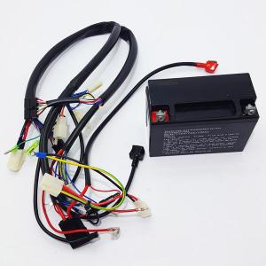 Battery 18151012 Spare part SWAP-europe.com