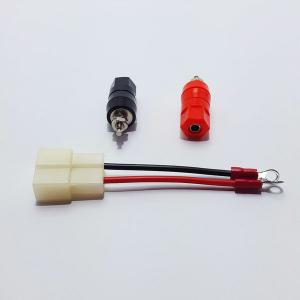 Plug 12V 18151050 Spare part SWAP-europe.com