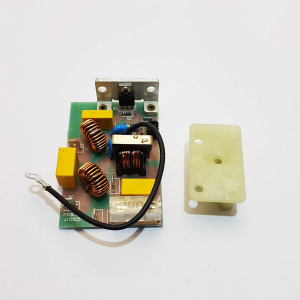Electronic card 18163012 Spare part SWAP-europe.com