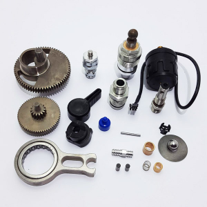 Repair kit 18163014 Spare part SWAP-europe.com