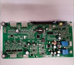 Mother Board 18164000 Spare part SWAP-europe.com