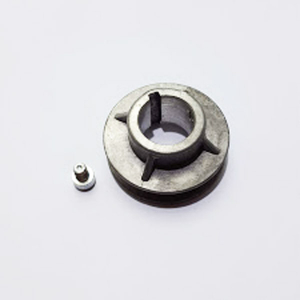 Engine output traction pulley 18193040 Spare part SWAP-europe.com
