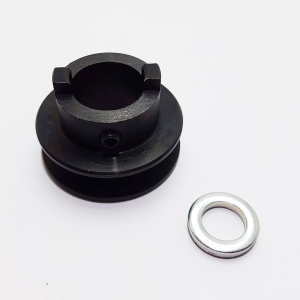 Engine output traction pulley 18205004 Spare part SWAP-europe.com