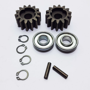Output gear kit 18205018 Spare part SWAP-europe.com