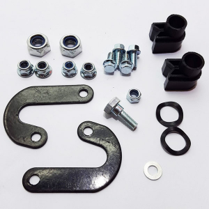 Front wheel binding kit 18229046 Spare part SWAP-europe.com