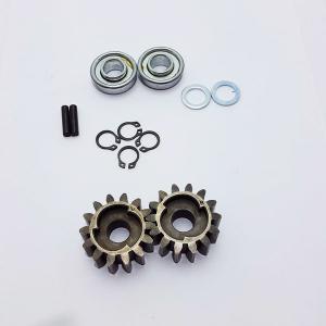 Output gear kit 18229049 Spare part SWAP-europe.com