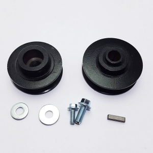 Pulley kit 18240009 Spare part SWAP-europe.com