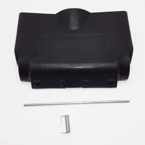 Rear deflector 18254031 Spare part SWAP-europe.com