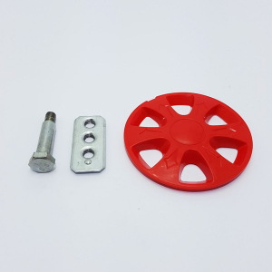 Right wheel stand 18256000 Spare part SWAP-europe.com