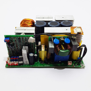 Electronic card 18260034 Spare part SWAP-europe.com