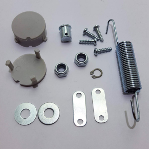 Front wheel binding kit 18261011 Spare part SWAP-europe.com