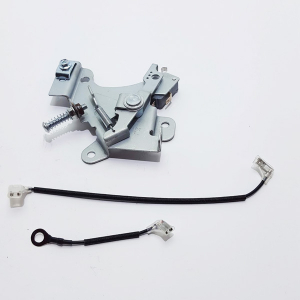 Start/Stop engine switch 18263019 Spare part SWAP-europe.com