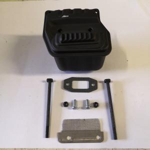 Exhaust kit 18270012 Spare part SWAP-europe.com