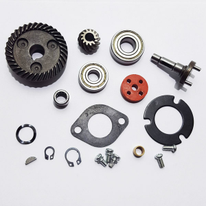 Gear case - Grinder 18281011 Spare part SWAP-europe.com