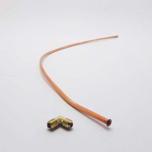 Decompressing pipe 18298026 Spare part SWAP-europe.com