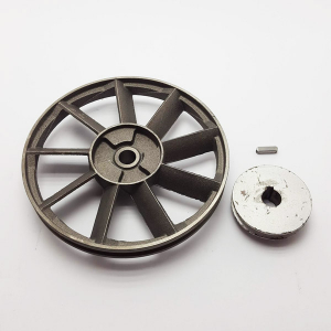 Pulley kit 18299003 Spare part SWAP-europe.com