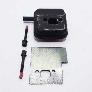 Exhaust kit 18311031 Spare part SWAP-europe.com