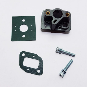 Intake washer and flange kit 18316008 Spare part SWAP-europe.com
