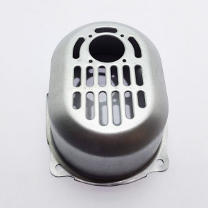 Exhaust grill 18316047 Spare part SWAP-europe.com