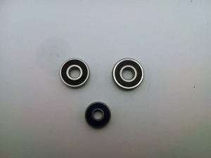 Bearing Kit 18318005 Spare part SWAP-europe.com