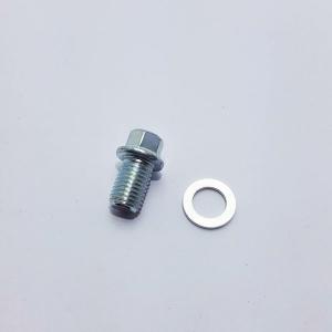 Drain plug 18320006 Spare part SWAP-europe.com