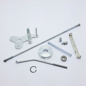 Tensioner mower belt 18324003 Spare part SWAP-europe.com