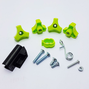 Locking handle kit 18325029 Spare part SWAP-europe.com
