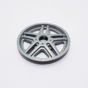 Front wheel hubcap 18326004 Spare part SWAP-europe.com