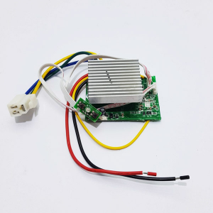 Electronic board 18337036 Spare part SWAP-europe.com
