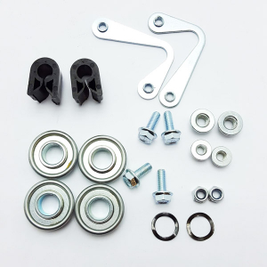 Front wheel binding kit 18351021 Spare part SWAP-europe.com