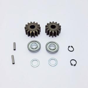 Output gear kit 18351024 Spare part SWAP-europe.com