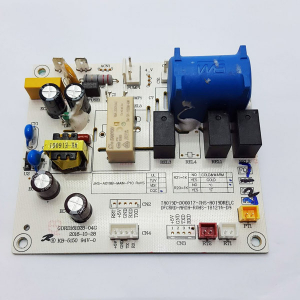 Electronic card 18352002 Spare part SWAP-europe.com