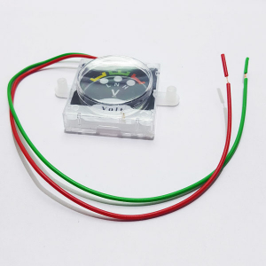Voltmeter 19060003 Spare part SWAP-europe.com
