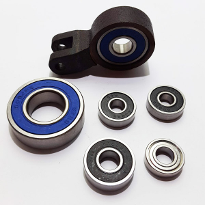Bearing Kit 19078000 Spare part SWAP-europe.com