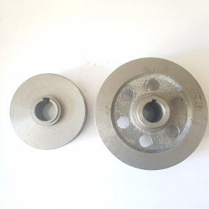 Pulley kit 19113009 Spare part SWAP-europe.com