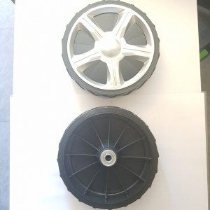 Wheels set 19113010 Spare part SWAP-europe.com