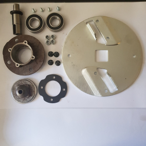 Blade holder disc  19113011 Spare part SWAP-europe.com