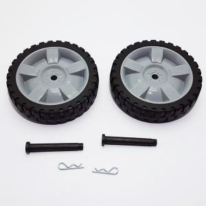 Wheels set 19137010 Spare part SWAP-europe.com