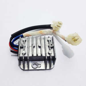 Rectifier 12V 19154030 Spare part SWAP-europe.com
