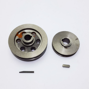 Pulley kit 19156001 Spare part SWAP-europe.com