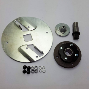 Blade holder disc  19156003 Spare part SWAP-europe.com