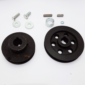 Pulley kit 19190009 Spare part SWAP-europe.com