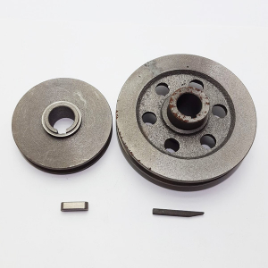 Pulley kit 19217005 Spare part SWAP-europe.com