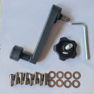 Assembly kit 19226000 Spare part SWAP-europe.com
