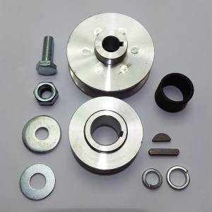 Pulley kit 19277029 Spare part SWAP-europe.com