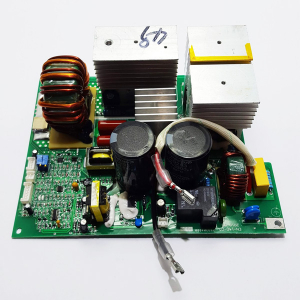 Electronic card 19288004 Spare part SWAP-europe.com